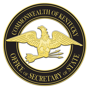 Attorney General State Seal